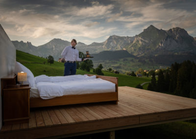 Zero Real Estate_Null Stern Spin-off_Toggenburg_Schwendi Suite_24©Toggenburg Tourism Switzerland_2018