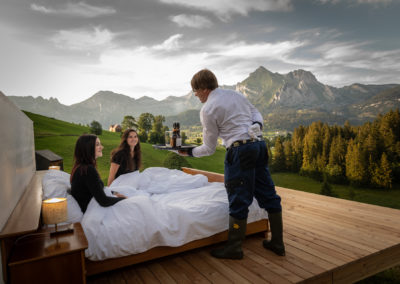 Zero Real Estate_Null Stern Spin-off_Toggenburg_Schwendi Suite_25©Toggenburg Tourism Switzerland_2018